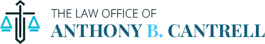 The Law Office of Anthony B. Cantrell